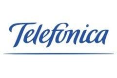 Telefonica S.A. logo