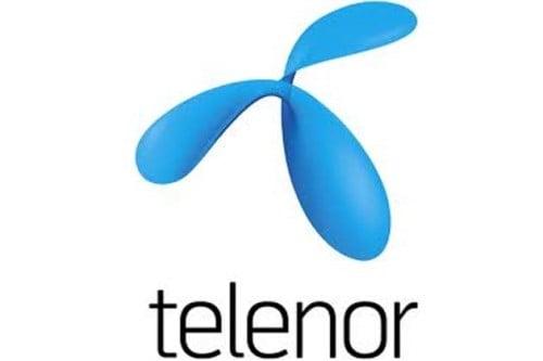Telenor ASA logo
