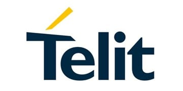 Telit Communicatio logo