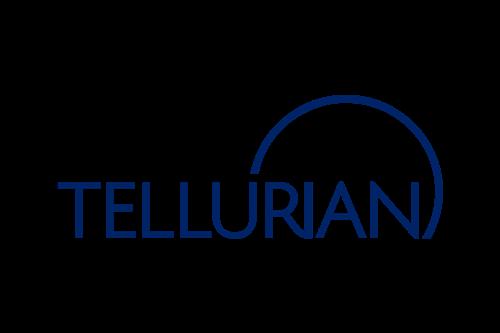 Tellurian logo