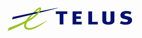 TELUS Co. (T.TO) logo
