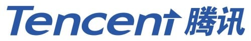 TENCENT HOLDING/ADR logo