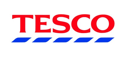 Tesco PLC (ADR) logo