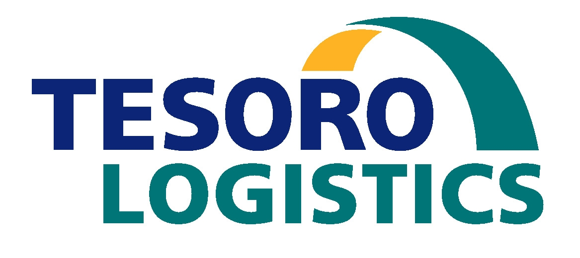 Tesoro Logistics LP logo