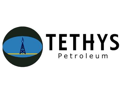 Tethys Petroleum logo