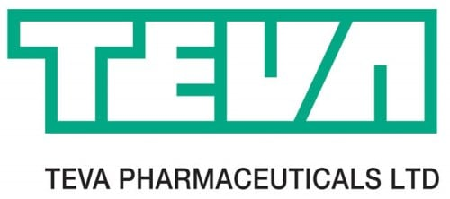 Teva Pharmaceutical Industries logo