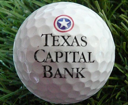 Texas Capital Bancshares logo