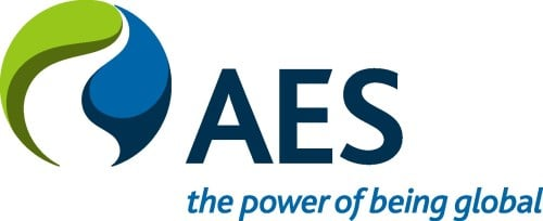 AES Corp logo
