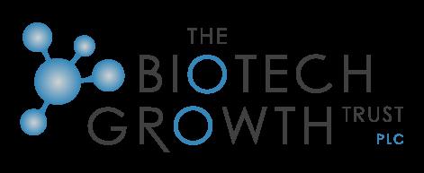 The Biotech Growth Trust logo