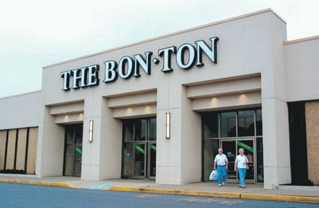 The Bon-Ton Stores, Inc., with corporate headquarters in York, Pennsylvania and Milwaukee, Wisconsin, operates stores, which includes nine furniture galleries and four clearance centers, in