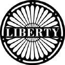 The Liberty Braves Group logo