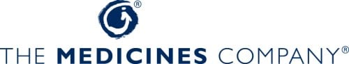 The Medicines Company logo