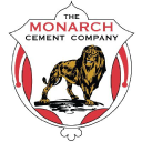 The Monarch Cement logo