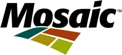 The Mosaic logo