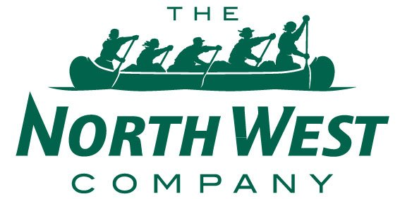 North West logo