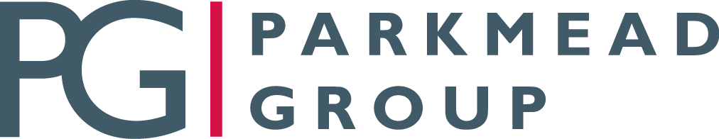 The Parkmead Group plc logo