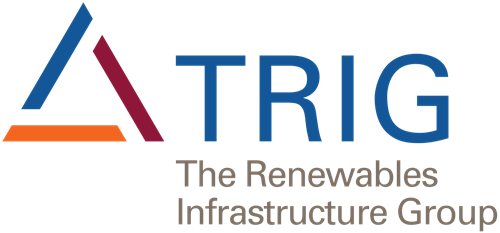 The Renewables Infrastructure Group logo