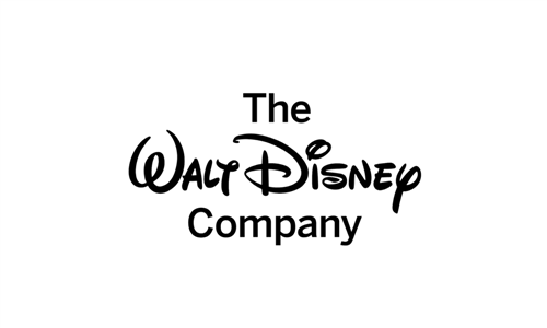 The Walt Disney logo
