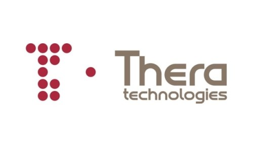Theratechnologies logo