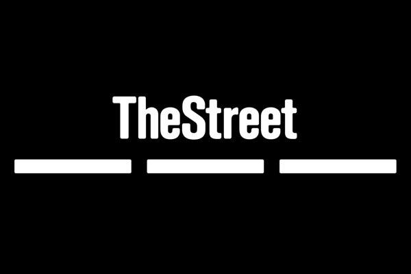 TheStreet logo
