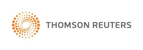 Thomson Reuters Corp. logo