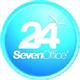 24SevenOffice Group AB logo