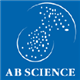 AB Science logo