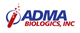 ADMA Biologics Inc logo