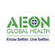 Aeon Global Health Corp. logo