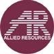Allied Resources, Inc. logo