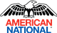 American National Group logo