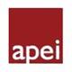 American Public Education logo