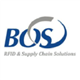 B.O.S. Better Online Solutions logo