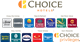 Choice Hotels International, Inc. logo