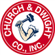 Church & Dwight Co., Inc. logo