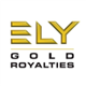 Ely Gold Royalties logo