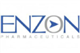 Enzon Pharmaceuticals logo