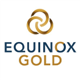 Equinox Gold logo