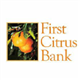 First Citrus Bancorporation logo