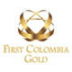 First Colombia Gold logo