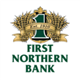 First Northern Community Bancorp logo