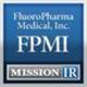 FluoroPharma Medical logo