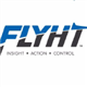 FLYHT Aerospace Solutions logo