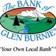 Glen Burnie Bancorp logo