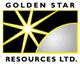 Golden Star Resources Ltd. (GSC.TO) logo