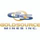 Goldsource Mines logo