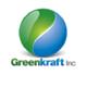 Greenkraft logo
