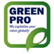 Greenpro Capital logo