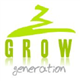 GrowGeneration logo