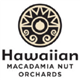 Hawaiian Macadamia Nut Orchards logo